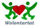Logo - Wolontariat